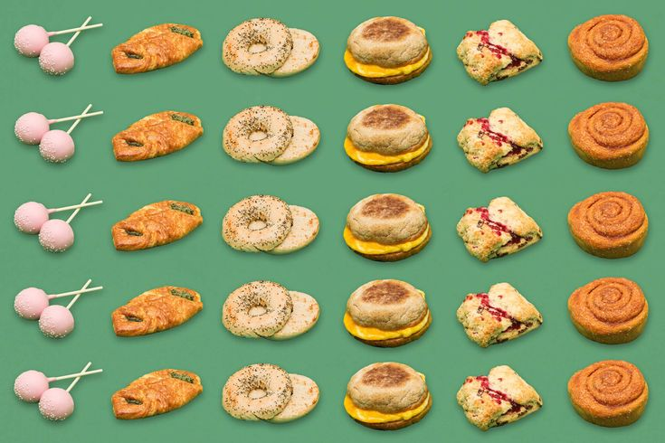 EVERY STARBUCKS FOOD ITEM, RANKED