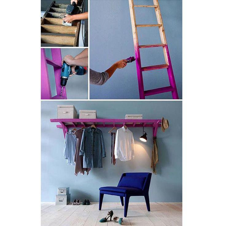20 diy pour décorer sa chambre repérés sur pinterest