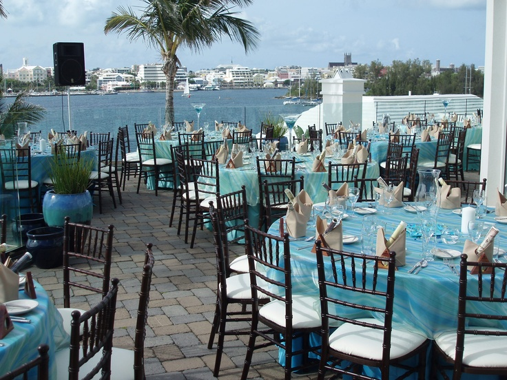 Harbor Front Dining