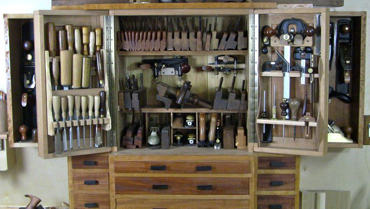Woodworking Challenge Tool Chest Or Tool Cabinet