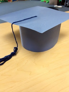Mothering with Creativity: Graduation crafts