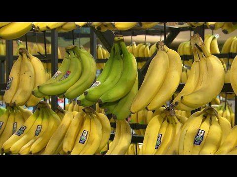 CBS Sunday Morning: Mo Rocca goes bananas
