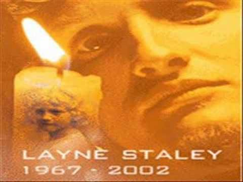 "Any immature, ignorant, uneducated, and childish comments will be removed from this video. I will not tolerate bigotry.    An excellent tribute by Staind to Layne Staley. Very powerful.    This is off of one of Staind's albums named ""Fourteen Shades of Grey    Lyrics:  I heard today that you were gone  I had to stop and sing along  The song they..."