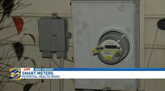 Battle Creek now installing smart water meters, one couple speaks out - WWMT - News, Sports, Weather, Traffic
