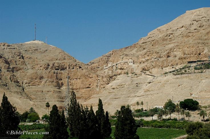 Jericho Israel
