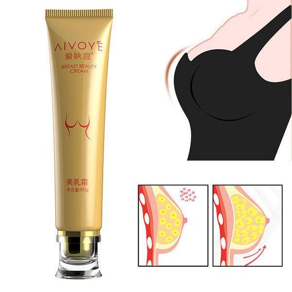 Breast Enhancement Cream Must Up Breast Enlargement