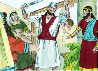 Solomon's Wisdom lesson, ideas and printables #Biblefun #OTBiblelesson