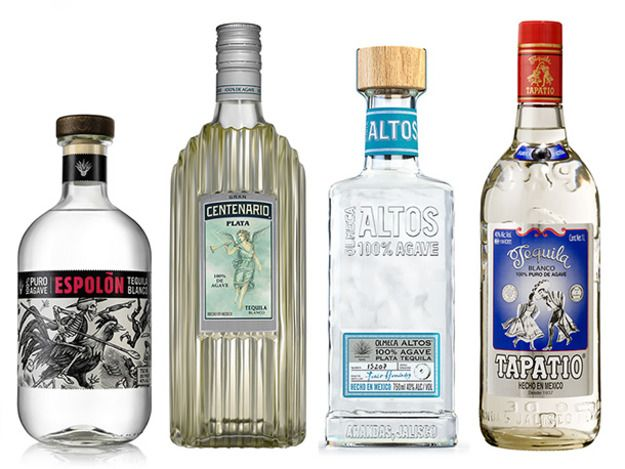 The 7 Best Budget Tequilas | Serious Eats: Drinks | Espolon & Lunazul are my favorites, and both are actually available in PA