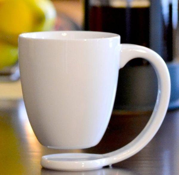 Cute Coffee Mug Wallpaper Floating Mug Designs For The Coffee Drinker Pinterest
