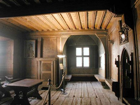 141 curated medieval house ideas by anasbento gothic for Gothic wohnen