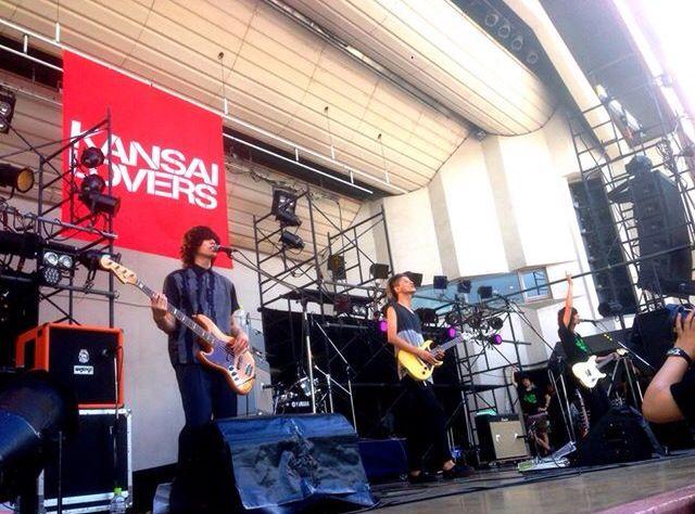 KANSAI LOVERS 2014