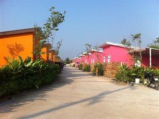 Sanrak Resort