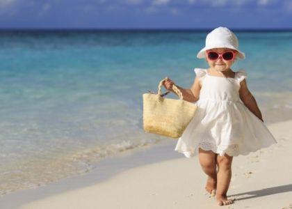 Child friendly holidays, baby friendly holidays, toddler friendly