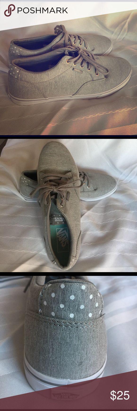 Vans Tennis Shoes Never Worn Vans Tennis Shoes. Vans Shoes Sneakers