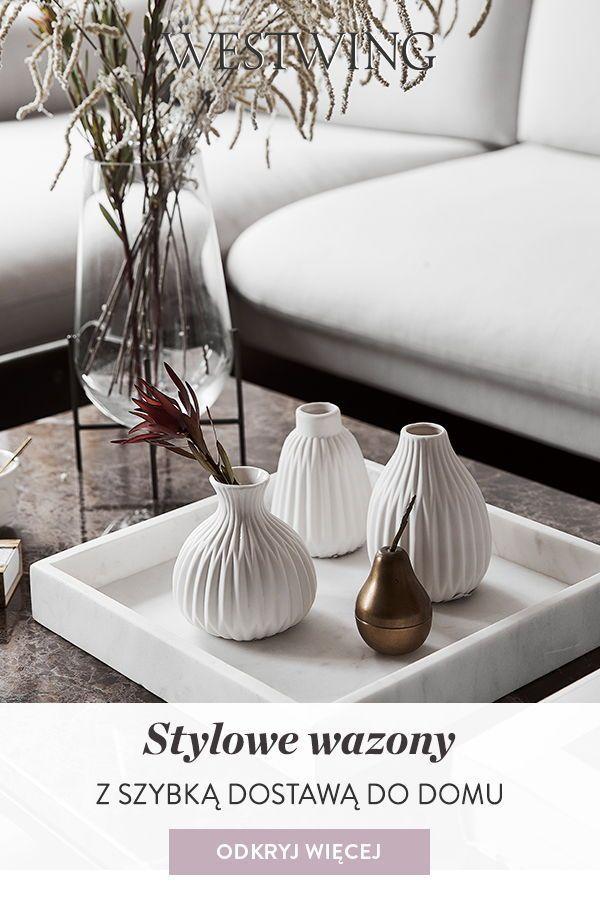 Wazony Doniczki I Sztuczne Kwiaty Duzy Wybor Westwingnow Home Decor Decor Home Decor Tips