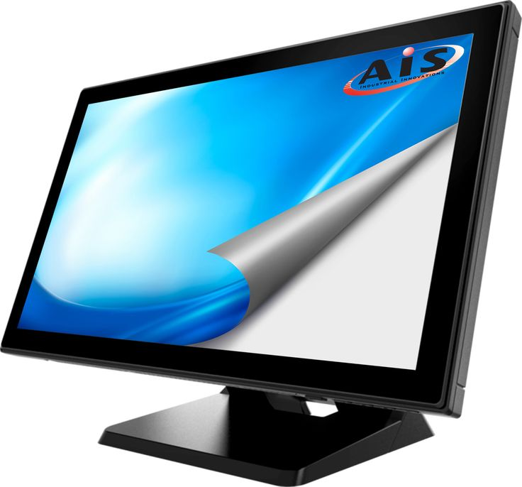 Multi Uch Screen Monitors
