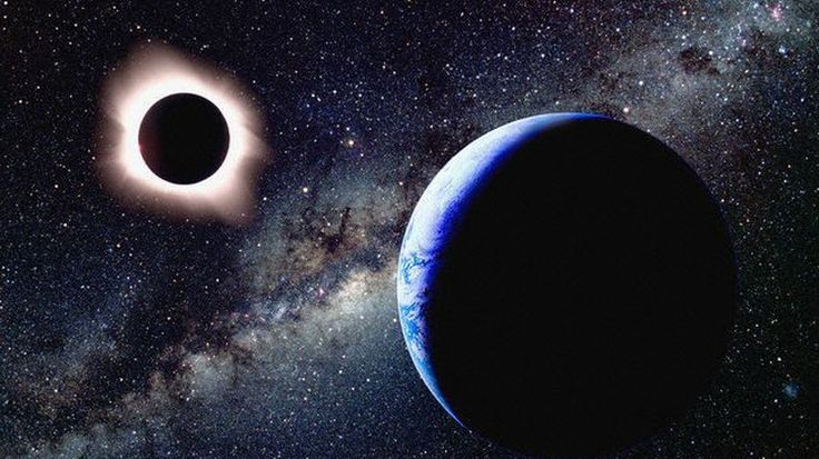 """To celebrate the upcoming total solar eclipse, we put together a Music Monday playlist that, yes, includes """"Total Eclipse of the Heart."""""""