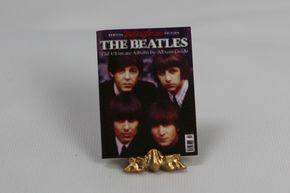 The Beatles Book | Mary's Dollhouse Miniatures
