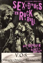Ver en linea Sex and Drugs and Rock and Roll - Temporada 2