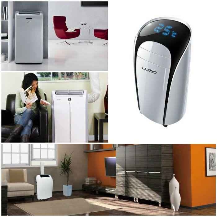 mobile klimaanlage klimaanlage für zuhause klimageräte