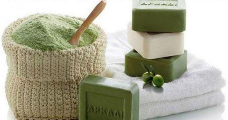 Έχεις πράσινο σαπούνι; Δες τις χρήσεις που έχει και θα ξετρελαθείς! – imagazino.gr