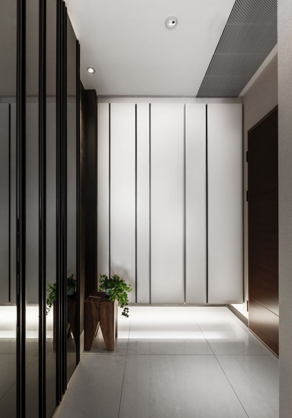 LCGA | ZHONGHE APARTMENT by Hey!Cheese, via Behance