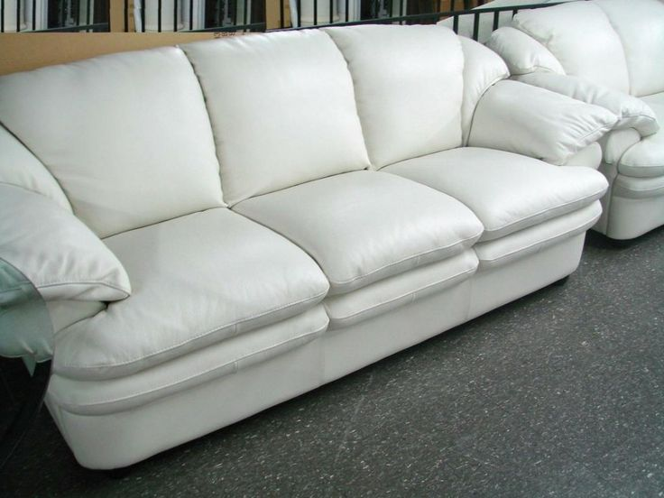 Furniture Simple Shocking White Leather Sofa Color Design Ideas Determining  The Stunning Sofa For Sale With