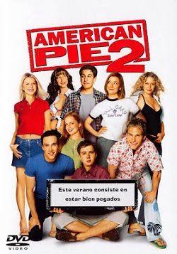 """Ver película American Pie 2 online latino 2001 gratis VK completa HD sin cortes descargar audio español latino online. Género: Comedia Sinopsis: """"American Pie 2 online latino 2001"""". """"American Pie 2: La Segunda vez es Mejor"""". Los protagonistas masculinos de la primera entreg"""