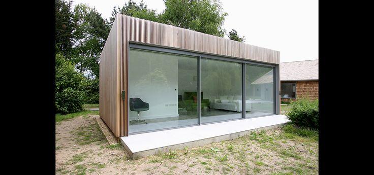 22 best images about garden rooms on pinterest gardens for Sliding glass doors garden