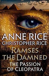 Ramses the Damned – Mi biblioteca negra