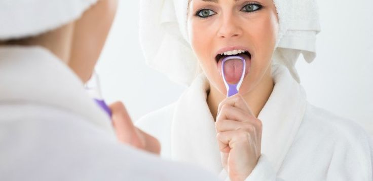 Tonsil Stones Edited | Sore Throat? Bad Breath? It Could Be Tonsil Stones! Here's What You Can Do!