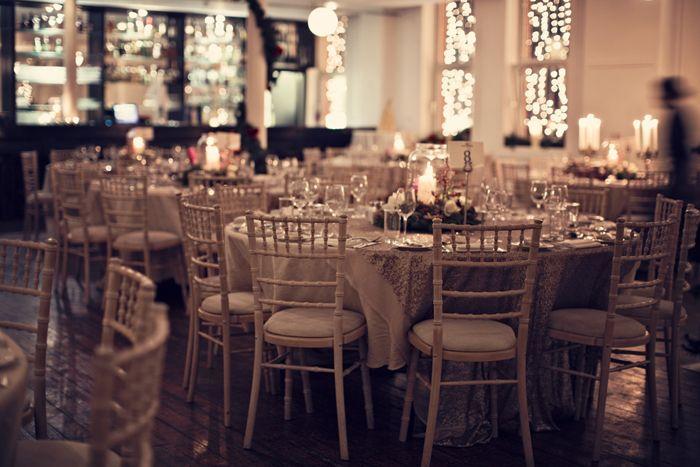 Wedding Venue and Function Room | Fallon & Byrne Dublin