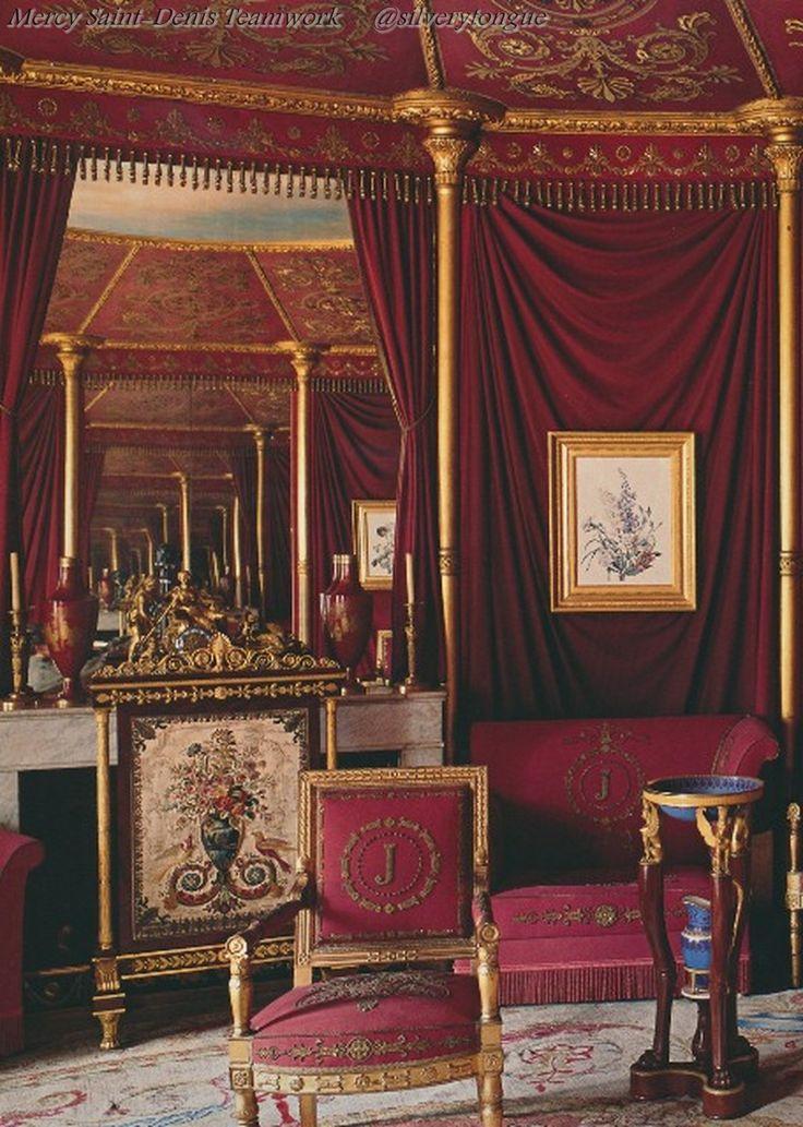 17 best images about napol on bonaparte 1804 1814 on pinterest dressing mirror center table. Black Bedroom Furniture Sets. Home Design Ideas