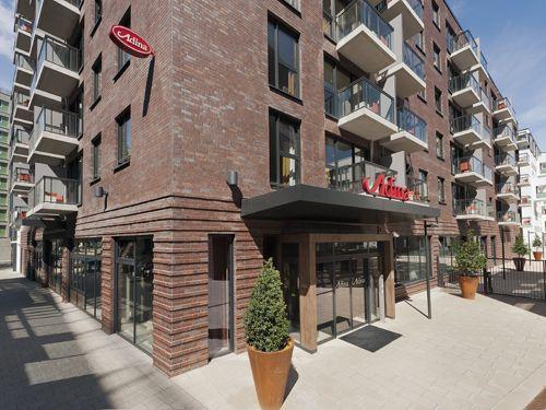 Hotel Review - Adina Apartment Hamburg Michel, Germany