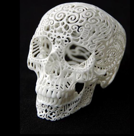 3d printed objects, Printed and Design on Pinterest