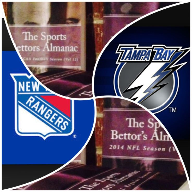 5/16/15 NHL Playoffs: #TampaBay #Lighting vs #NewYork #Rangers (Take: Rangers-135,Under 5 Goals) (THIS IS NOT A SPECIAL PICK ) The Sports Bettors Almanac SPORTS BETTING ADVICE On 95% of regular season games ATS including Over/Under 1.) The Sports Bettors Almanac available at www.Amazon.com 2.) Check for updates Marlawn Heavenly VII ( SportyNerd@ymail.com ) #NFL #MLB #NHL #NBA #NCAAB #NCAAF #LasVegas #Football #Basketball #Baseball #Hockey #SBA #Boxing #Business #Entrepreneur #Invest
