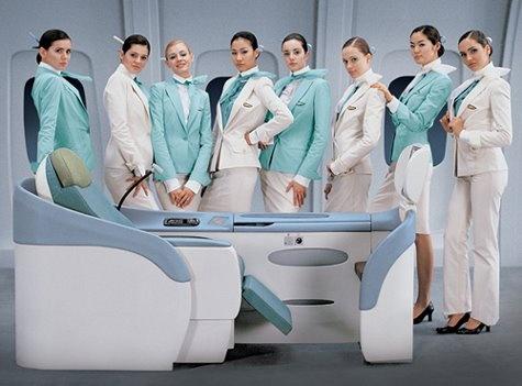 Korean Air: Koreanairjpg 475351, Airline Uniforms, Airline Flight, Gianfranco Ferré, Korean Airline, Gianfranco Ferre, Flying High, Flying Girls, Flight Attendance