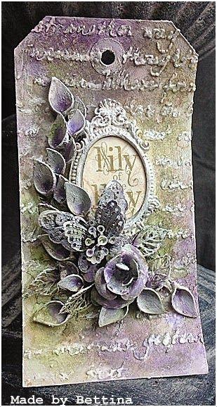 Zo met het voorjaar in aantocht wat toepasselijke embellishments aan de webwinkel toegevoegd. Hoe mooi zijn die aronskelken en de vlinders ...