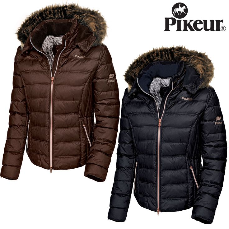 Pikeur Nanita Ladies Down Jacket (401601)