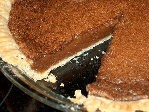You can't talk about Amish recipes, especially Amish desserts, without discussing the classic shoofly pie. This recipe for Grandma's Magic Shoofly Pie is one of the best we've found and is so simple to prepare too.