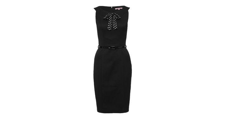 Review Australia   Layla Dress Black