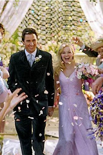 The Celebrity Wedding Everyone Was Talking About ... - ELLE