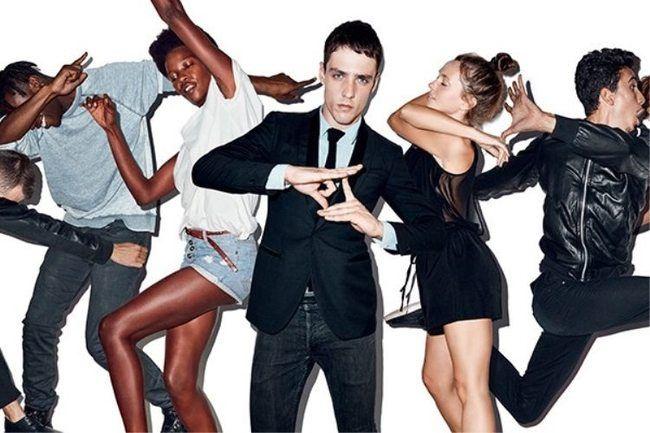 Pitti Dance Off: expressão do corpo será tema das feiras de inverno 2018 - Notícias : Salões de Moda (#759379)