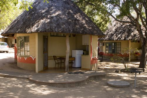 classic safari accommodation in kruger national park