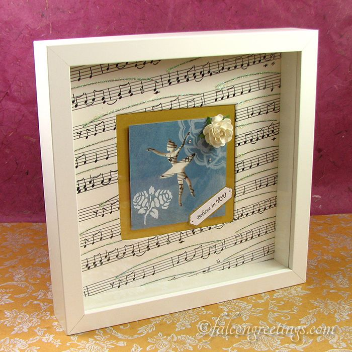 """""""Ballet Dancer"""" - gorgeous wall decorations, beautiful gift ideas http://www.falcongreetings.com/wall-art-falcon-greetings/framed-wall-pictures"""