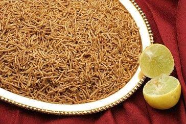 Buy Limbu Mari Sev Online (Ramji Damodar)