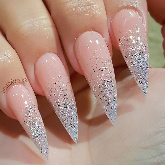 Best Stiletto Nails Designs Ideas Tips For You With Images