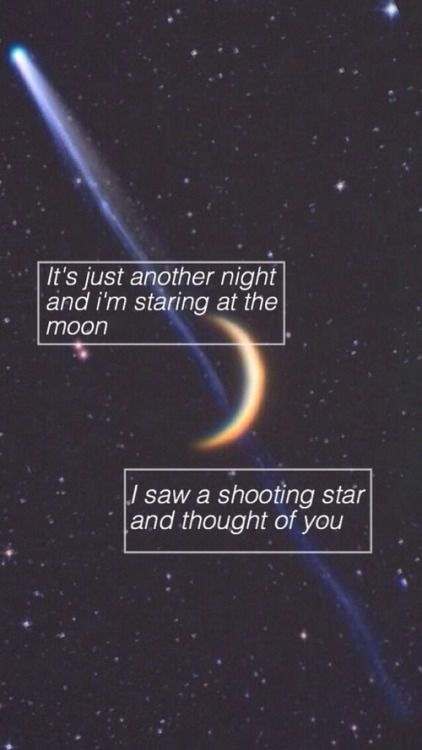 All of the stars - Ed sheeran | Lyric quote.