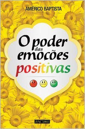 O Poder das Emoções Positivas  Se formos pessoas optimistas e bem-dispostas, vivemos mais e com melhor qualidade de vida! As emoções positivas, para além de agradáveis, têm uma enorme influência nos diversos aspectos da nossa vida, das empresas e da sociedade em geral.  A nível individual, as emoções positivas facilitam a resolução de problemas, estimulam a criatividade, promovem o bem-estar e a felicidade e contribuem para a nossa estabilidade e sucesso familiar e profissional.  Nas…