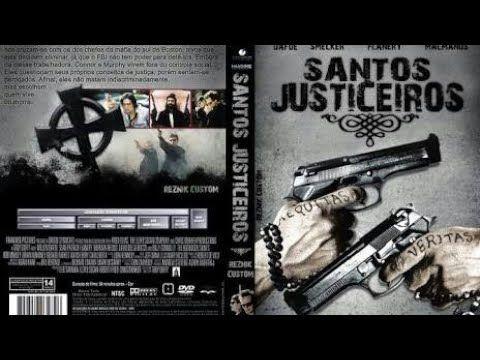 Santos Justiceiros 1999 em (720p) filme completo dublado